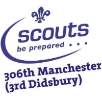 306th Manchester Scouts logo
