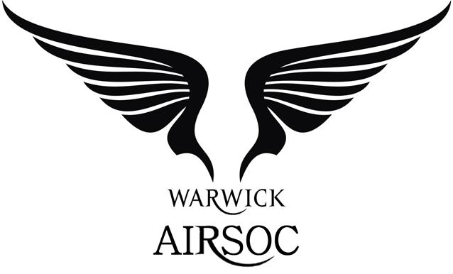 Warwick Airsoc logo