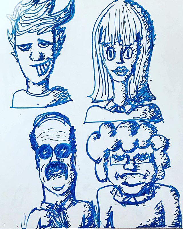 Henzo Dr Office art No. 3: timelapse
