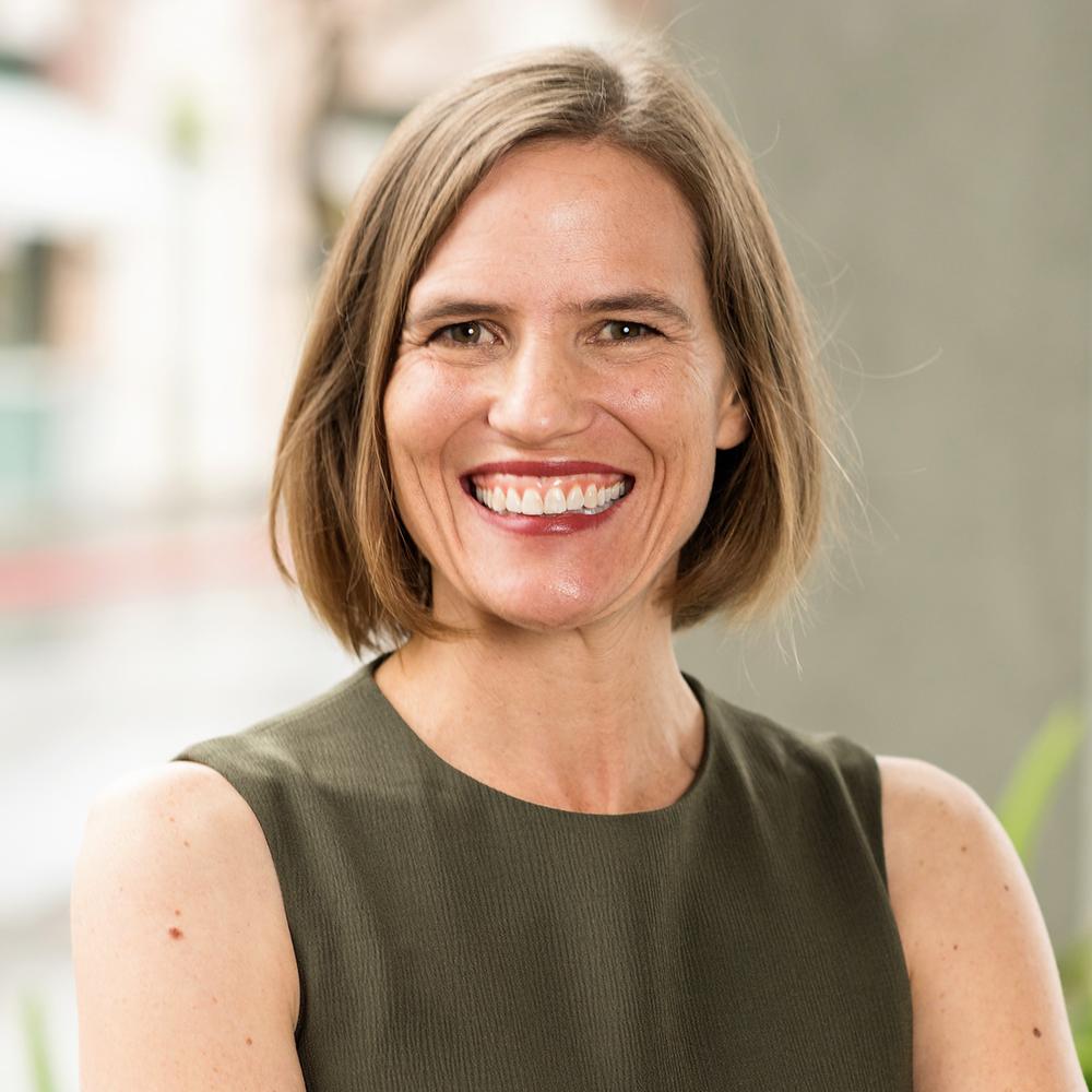 Rebekah Saul Butler, Co-Executive Director, Grove Foundation
