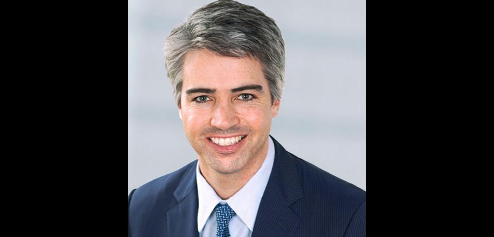 Brad Harrison, Director, Tiedemann Wealth Management