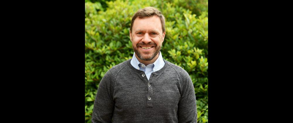 Peter Martin, Director of Philanthropy, Tides