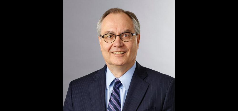 David Abbott, Executive Director, The George Gund Foundation