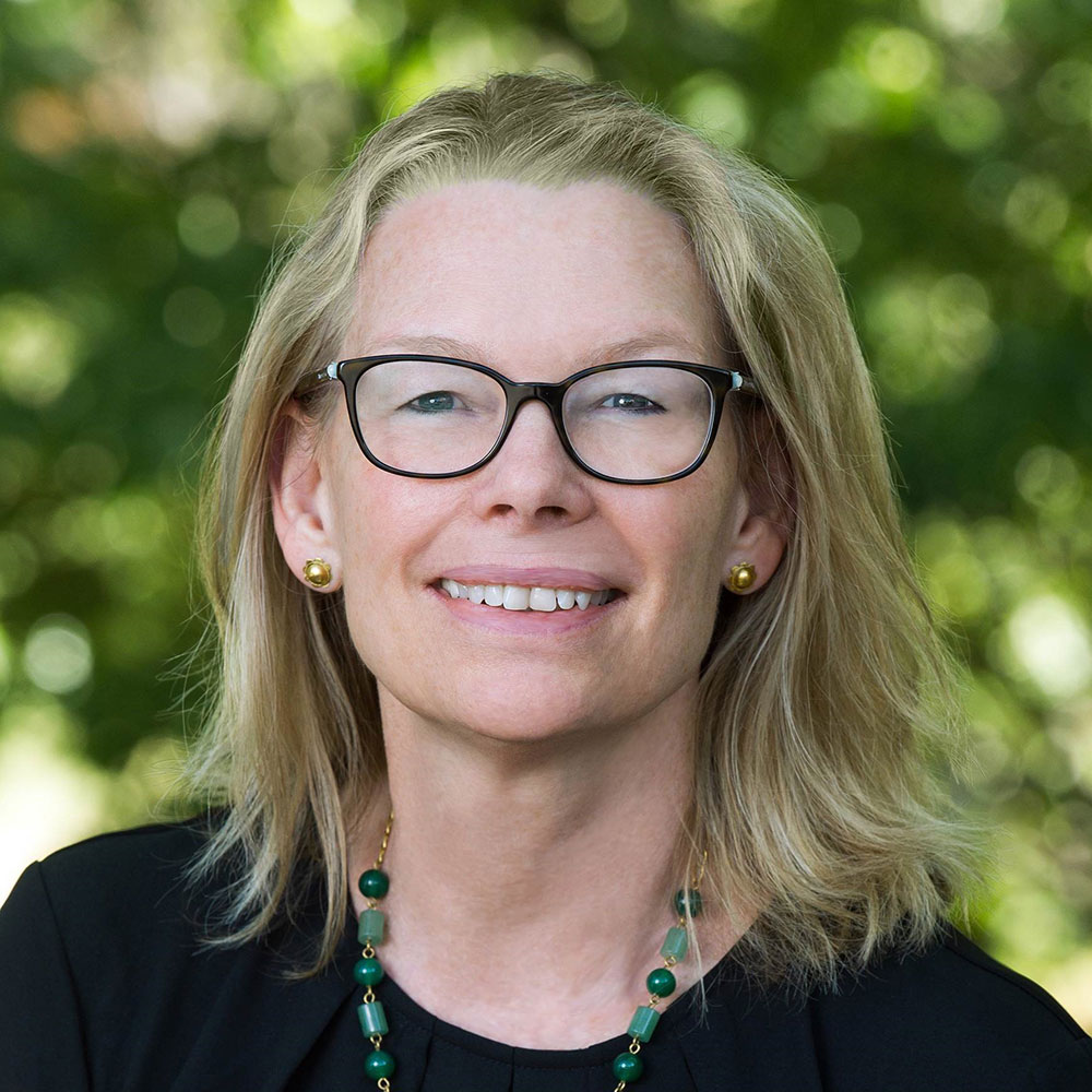 Heather Grady, Vice President, Rockefeller Philanthropy Advisors