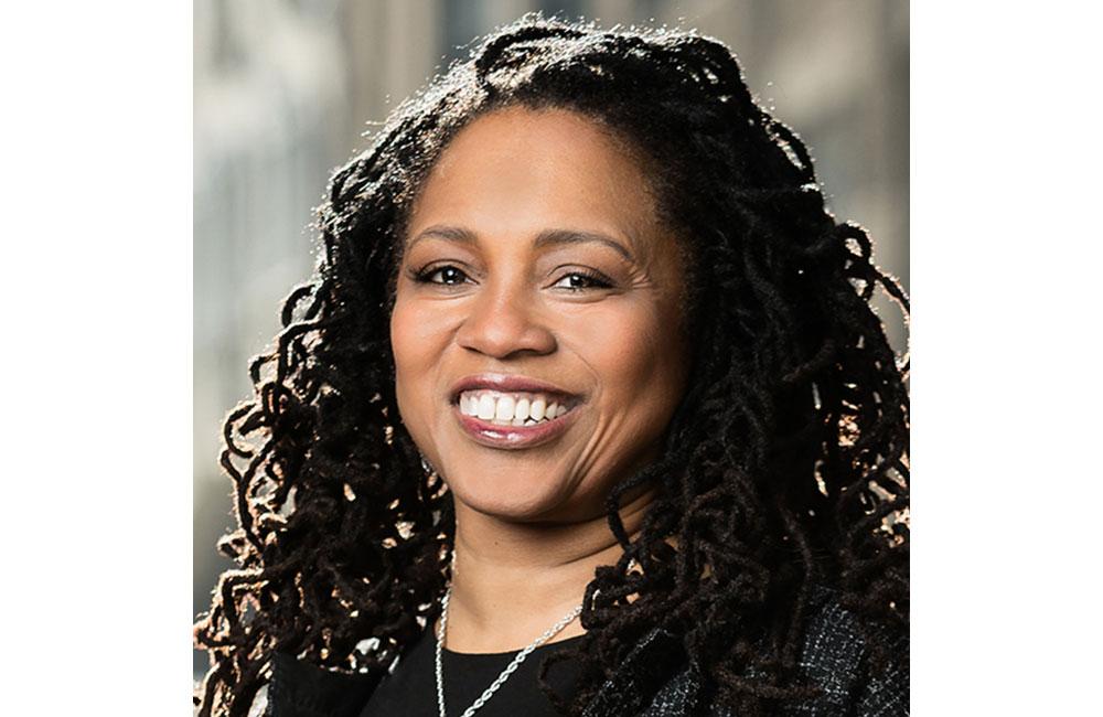 Dr. Jocelyn V. Sargent, Executive Director, The Hyams Foundation