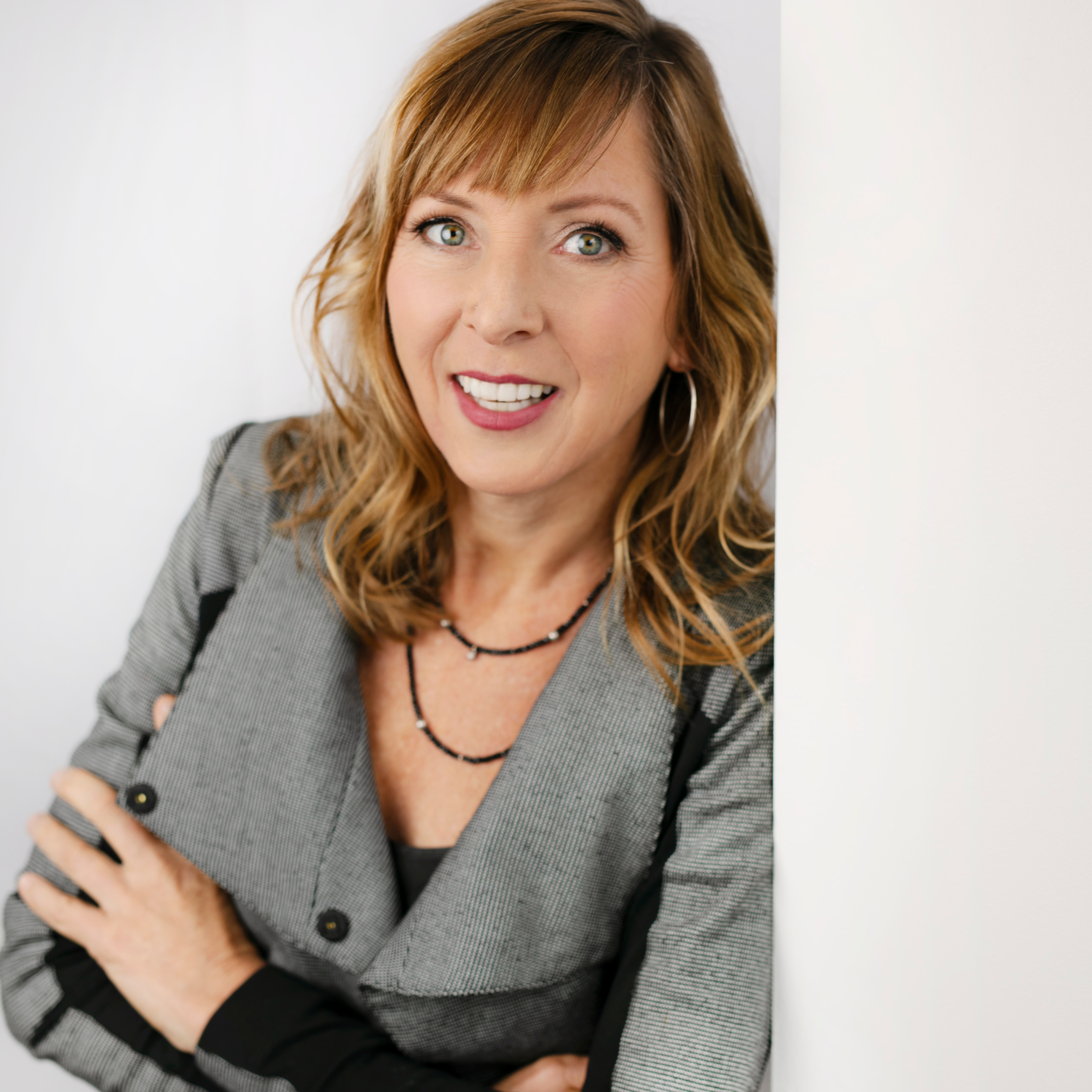 Kristin Hull, Founder, Nia Community Foundation