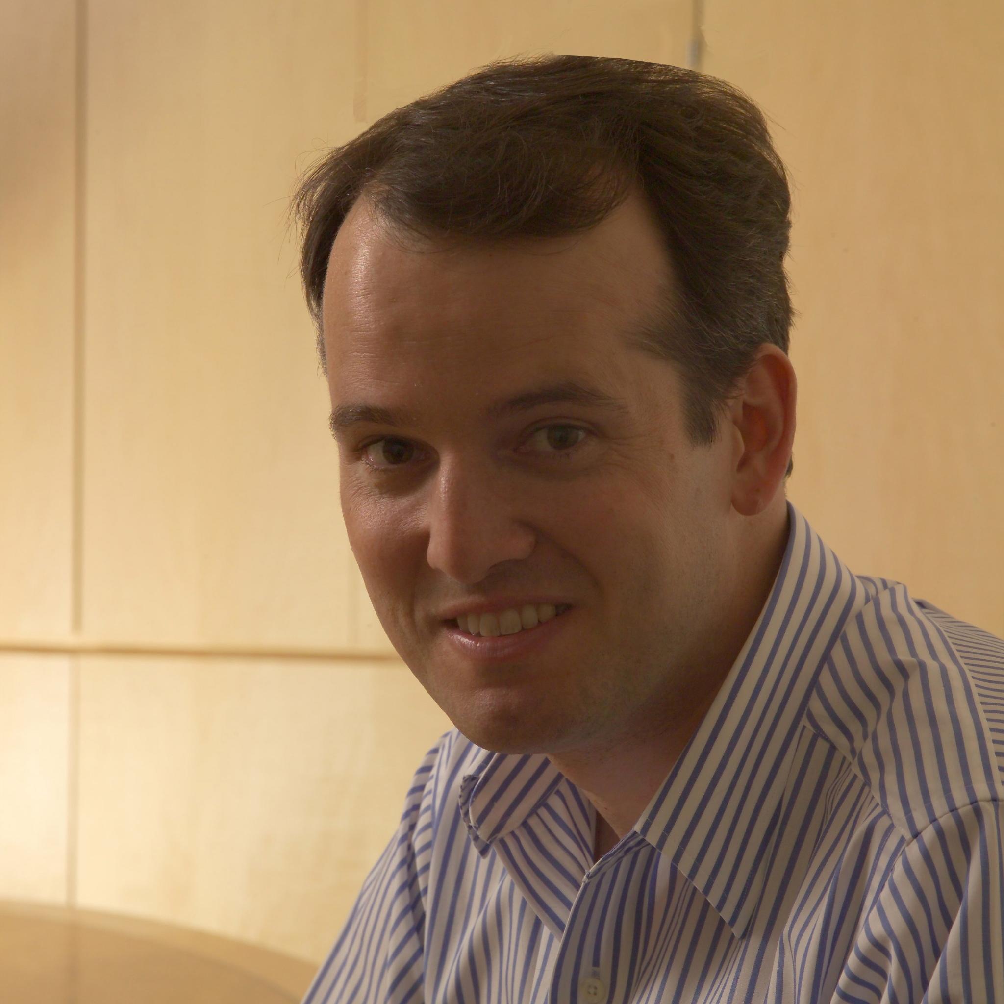 John MacIntosh, Partner, SeaChange Capital Partners