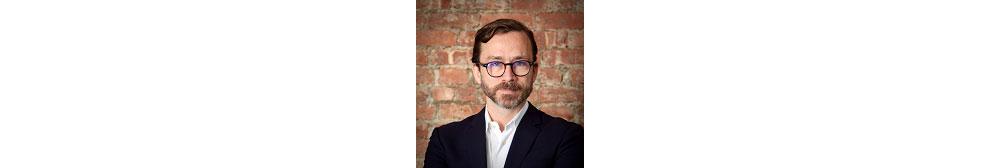 Brendan Martin, Executive Director, The Working World