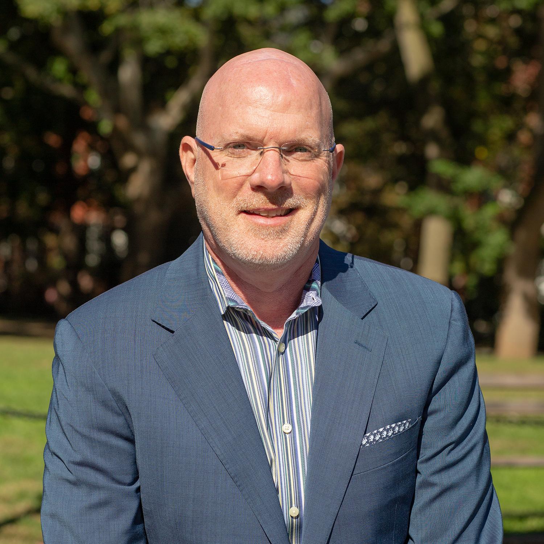 John Mandyck, CEO, Urban Green Council