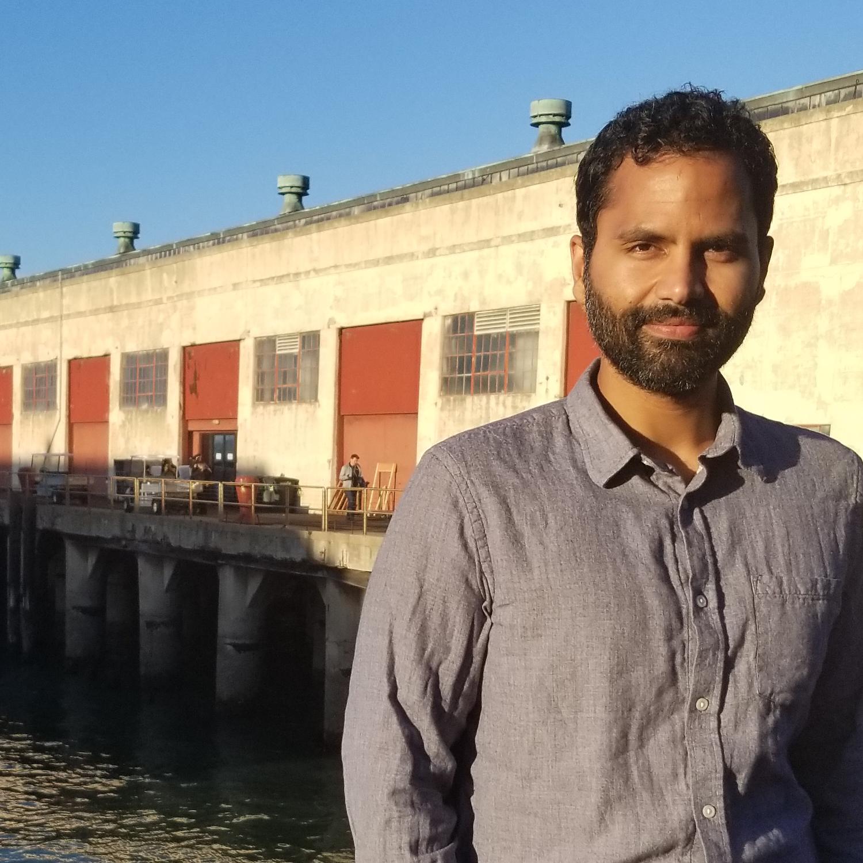 Siddarth Thakur, Program Director, Confluence Philanthropy