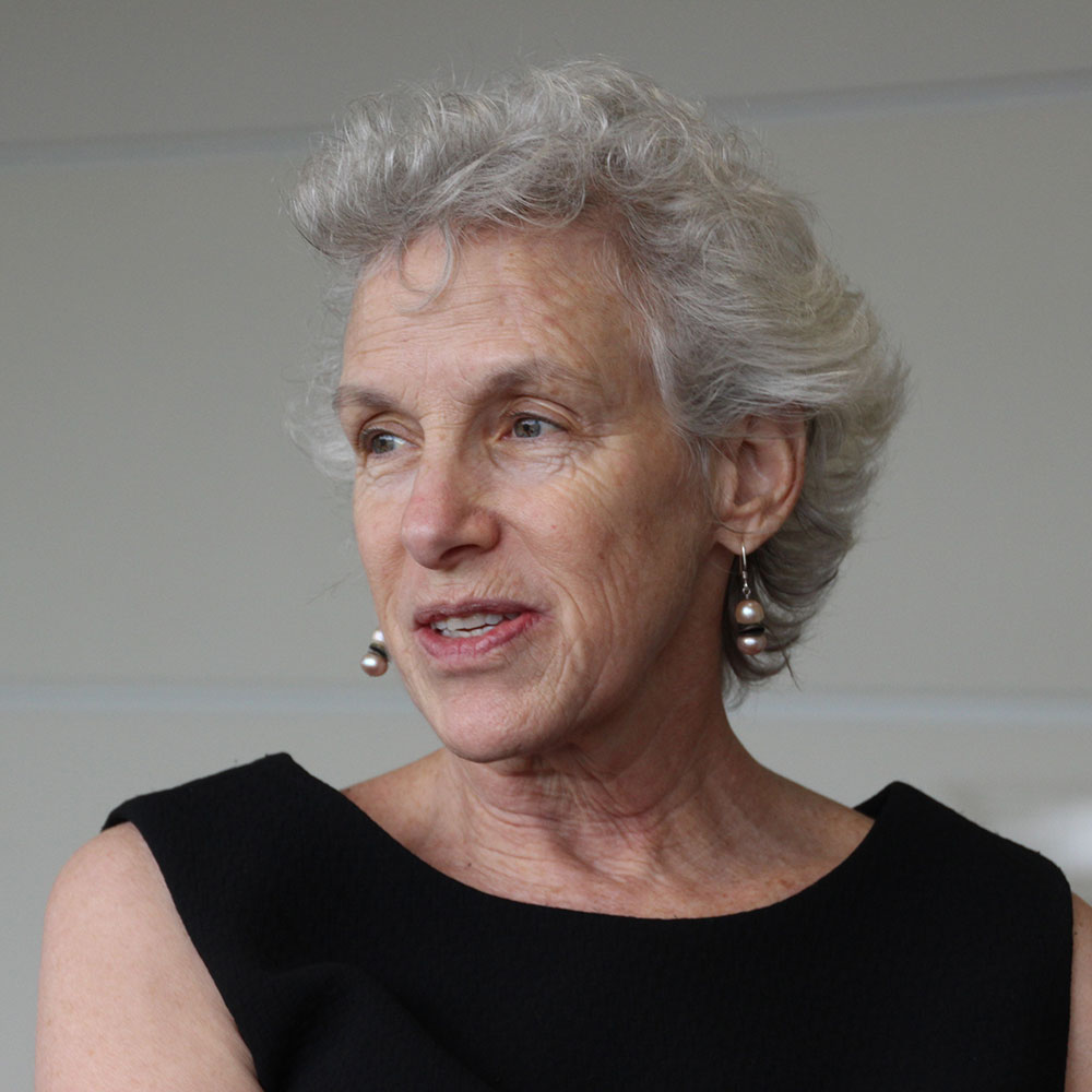 "Joan C. Williams, Distinguished Professor of Law at the University of California, Hastings School Law and Author of ""White Working Class: Overcoming Class Cluelessness in America"""