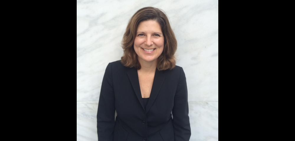 Amy Bennett, Director, Marketing, ImpactAssets