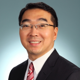 Jay Koh, Managing Director and Founder at Lightsmith Group