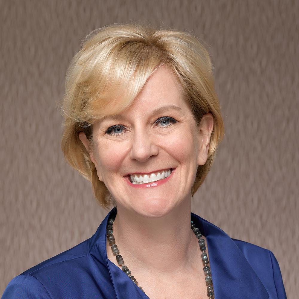 Ellen Dorsey, Executive Director, Wallace Global Fund