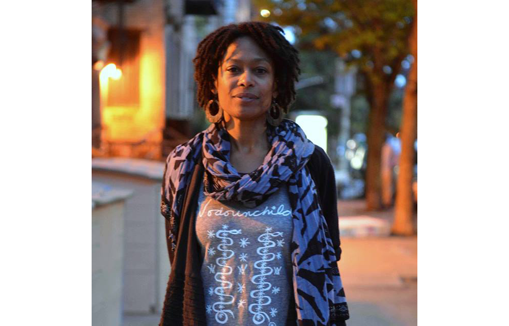Régine Roumain, Co-Founder and Executive Director, Haiti Cultural Exchange