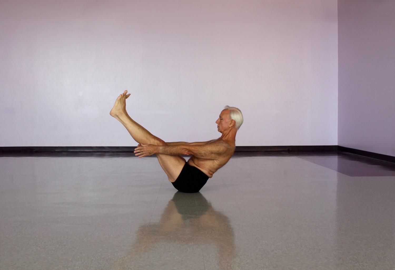 Asana I/II   Spring 50   Week 50   John Schumacher Yoga