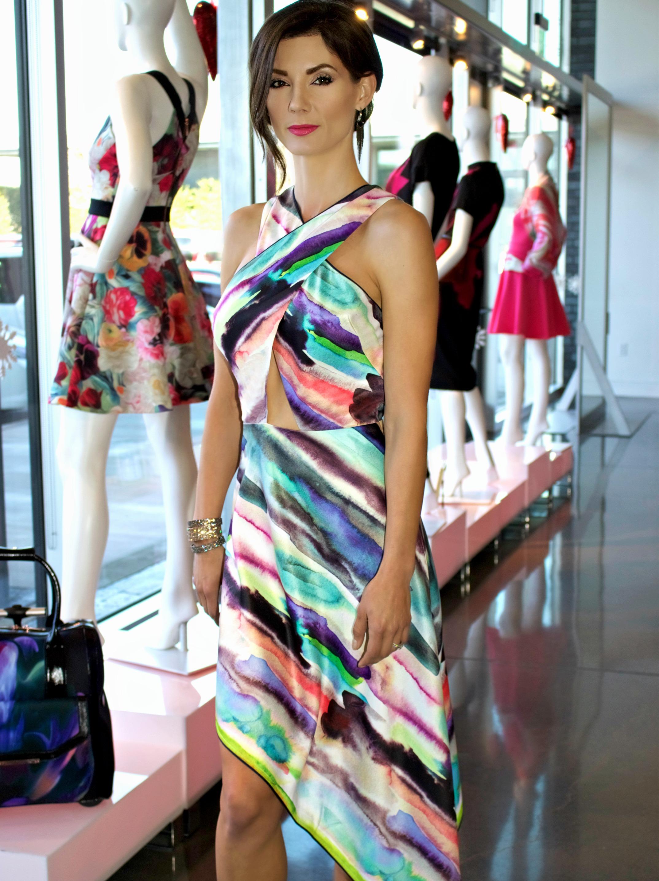 Troubadour Helena Dress
