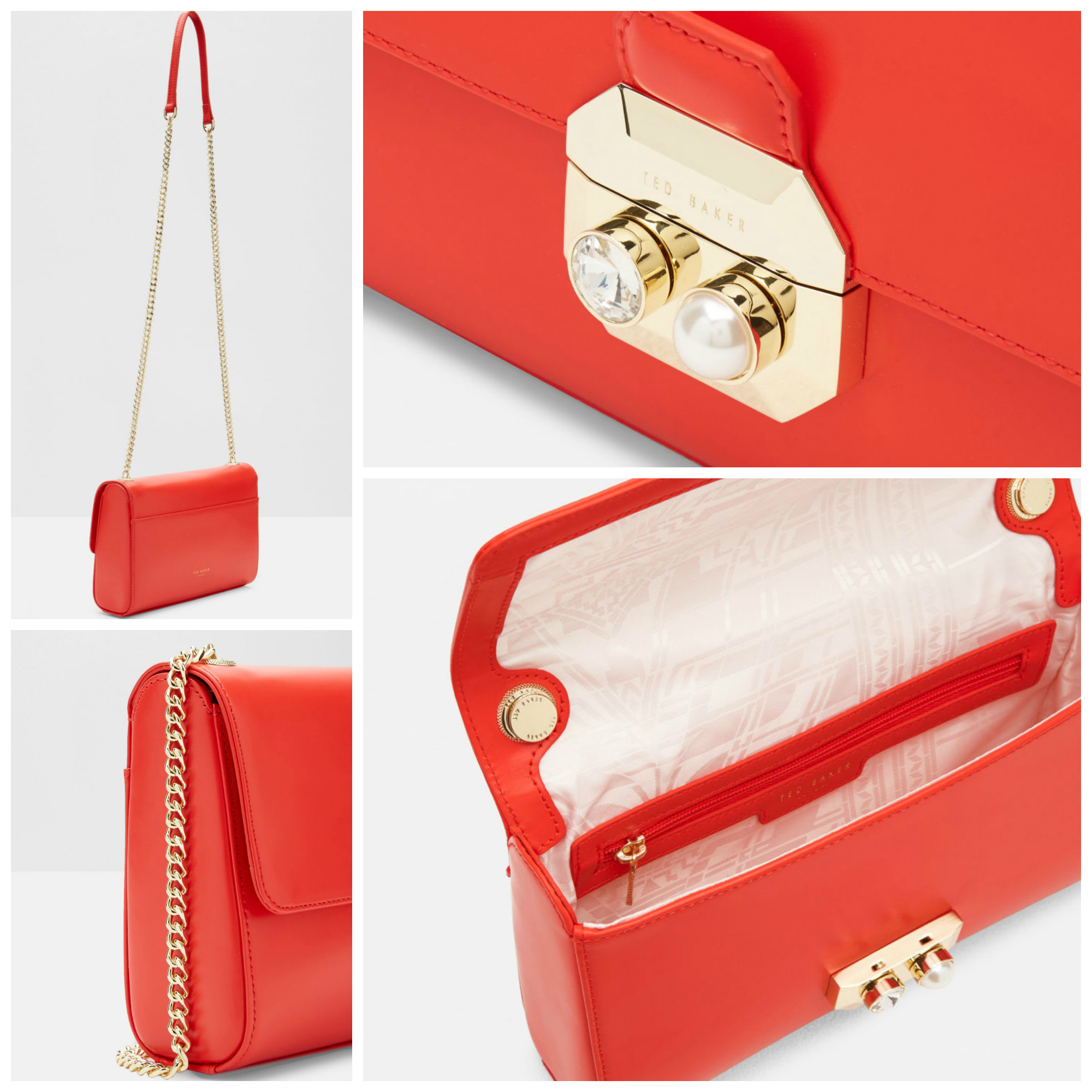 VINAA Handbag $225