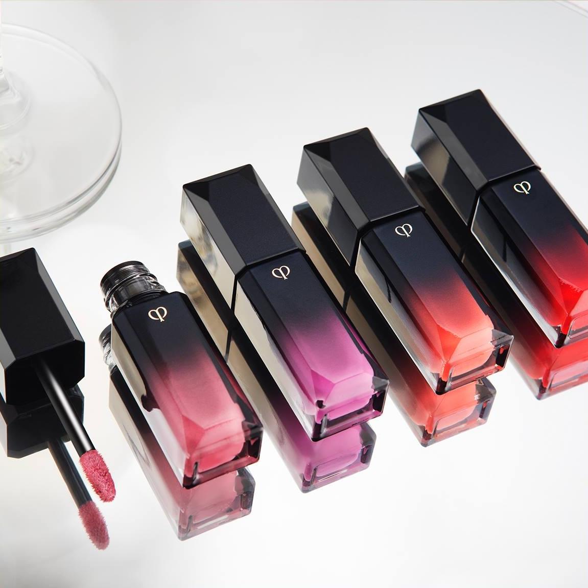 Radiant Liquid Rouge