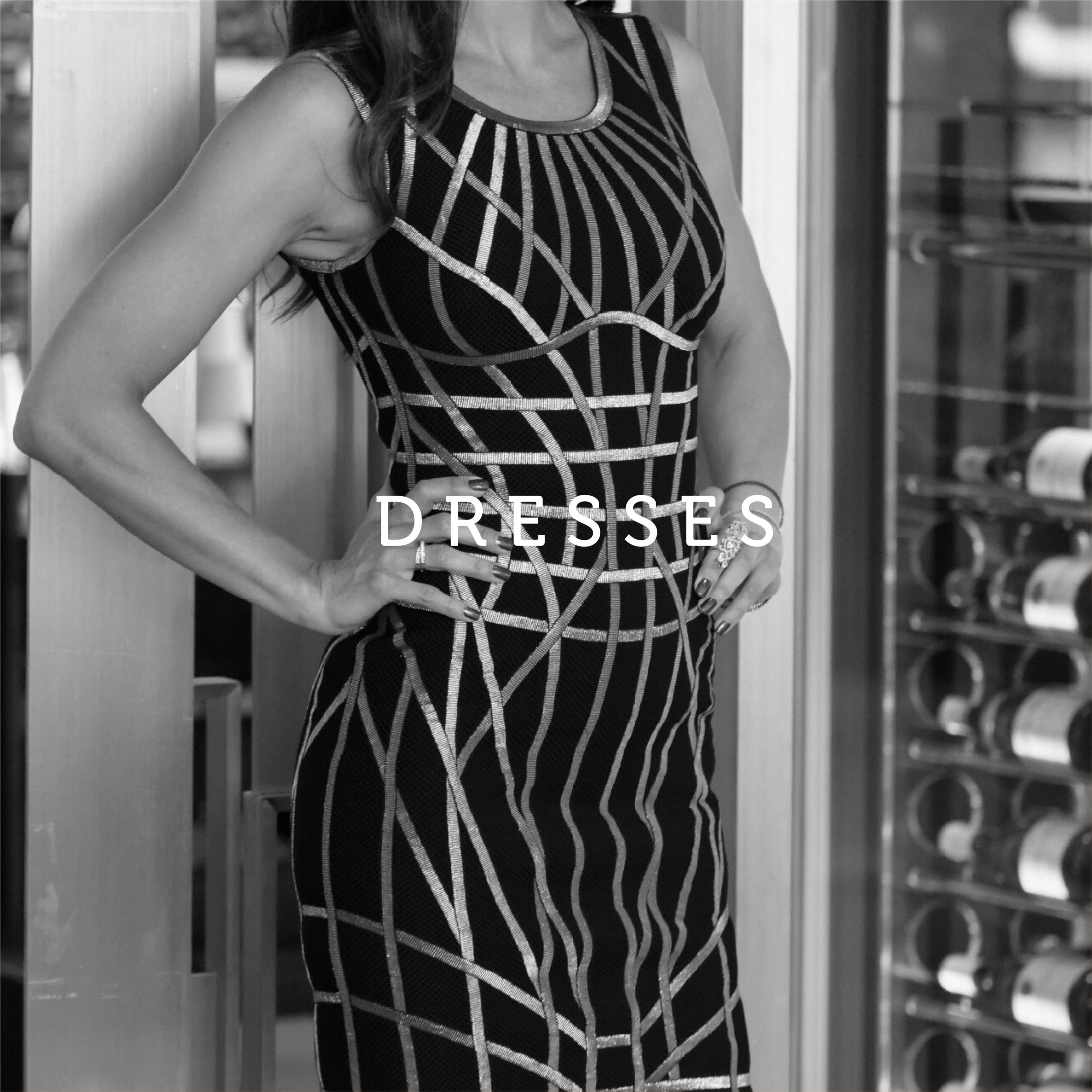 Liberte Dresses