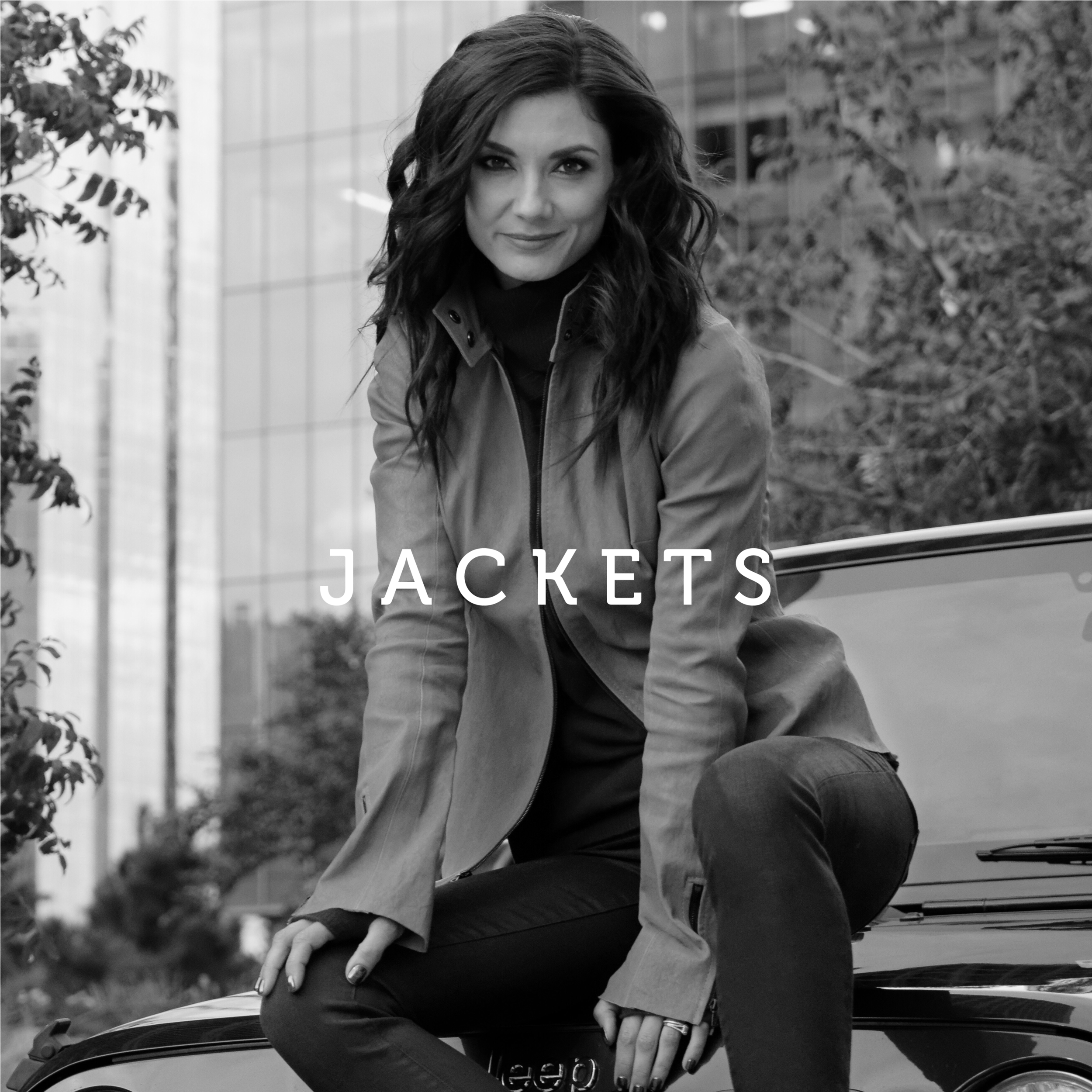 Liberte Jackets