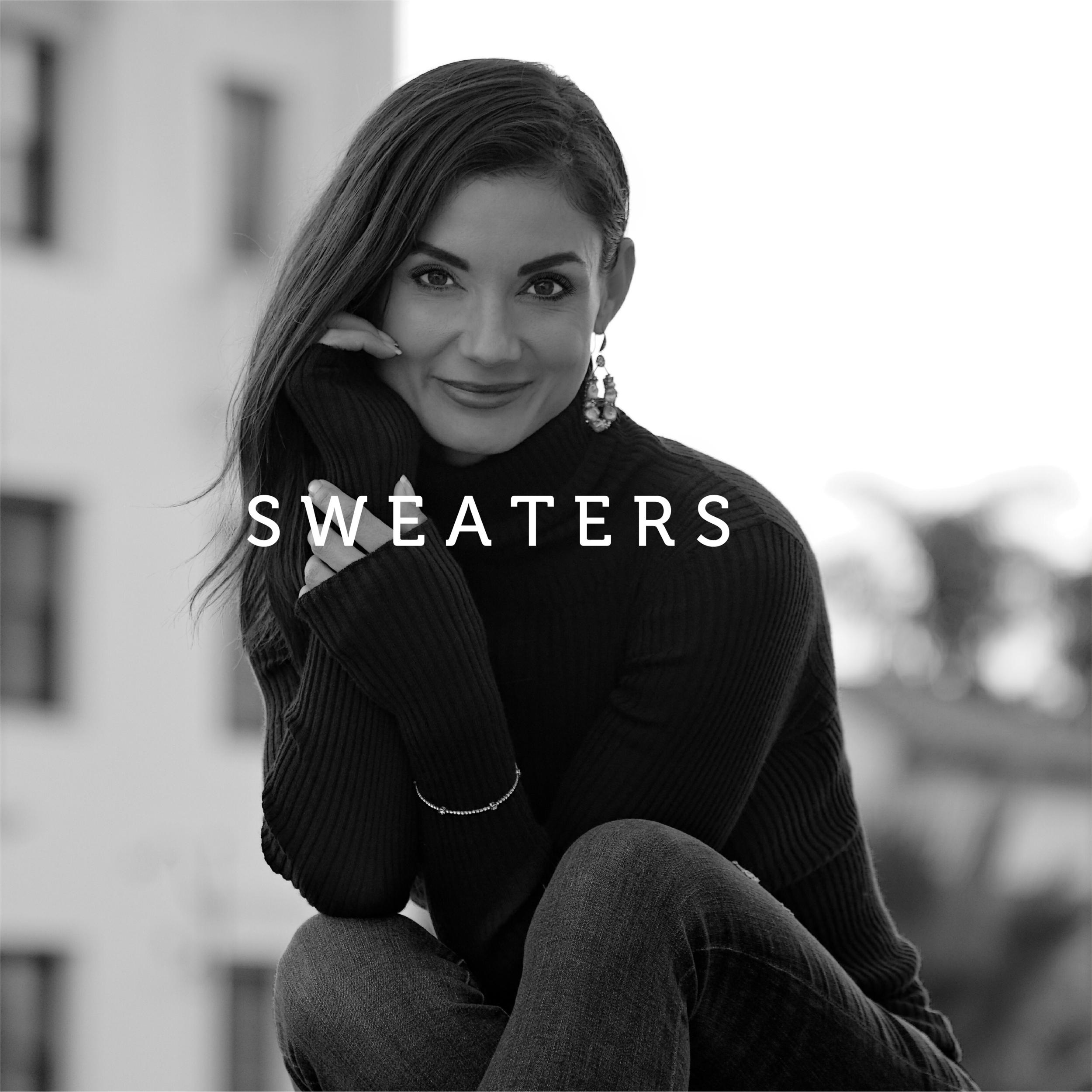 Liberte Sweaters