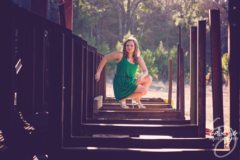 Faith Phillips ~ Emerson High School