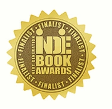 Copy of 2017 Next Generation Indie Book Award Finalist, Horror