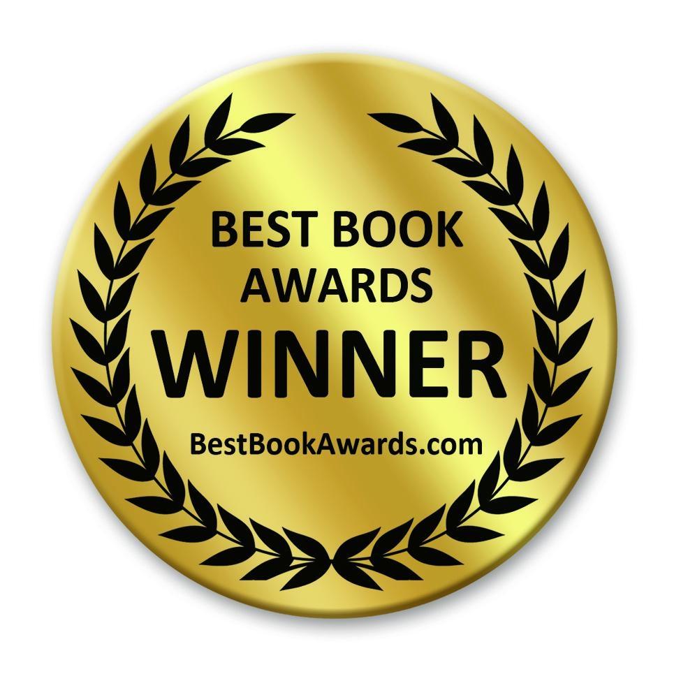 2017 Winner, Best Book Awards, Visionary Fiction