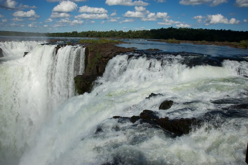 Iguazu Falls #13, Argentina, 16 Apr 2012