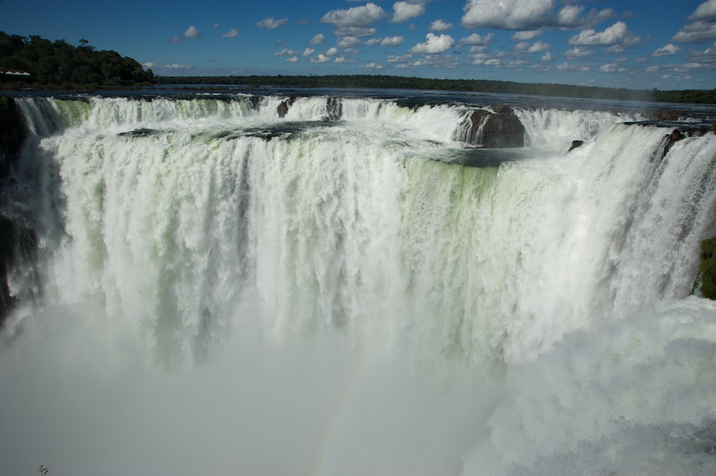 Iguazu Falls #12, Argentina, 16 Apr 2012