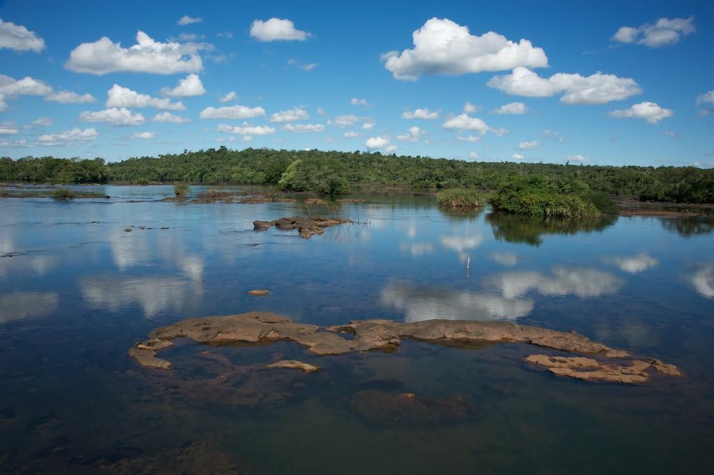 Iguazu Falls #9, Argentina, 16 Apr 2012
