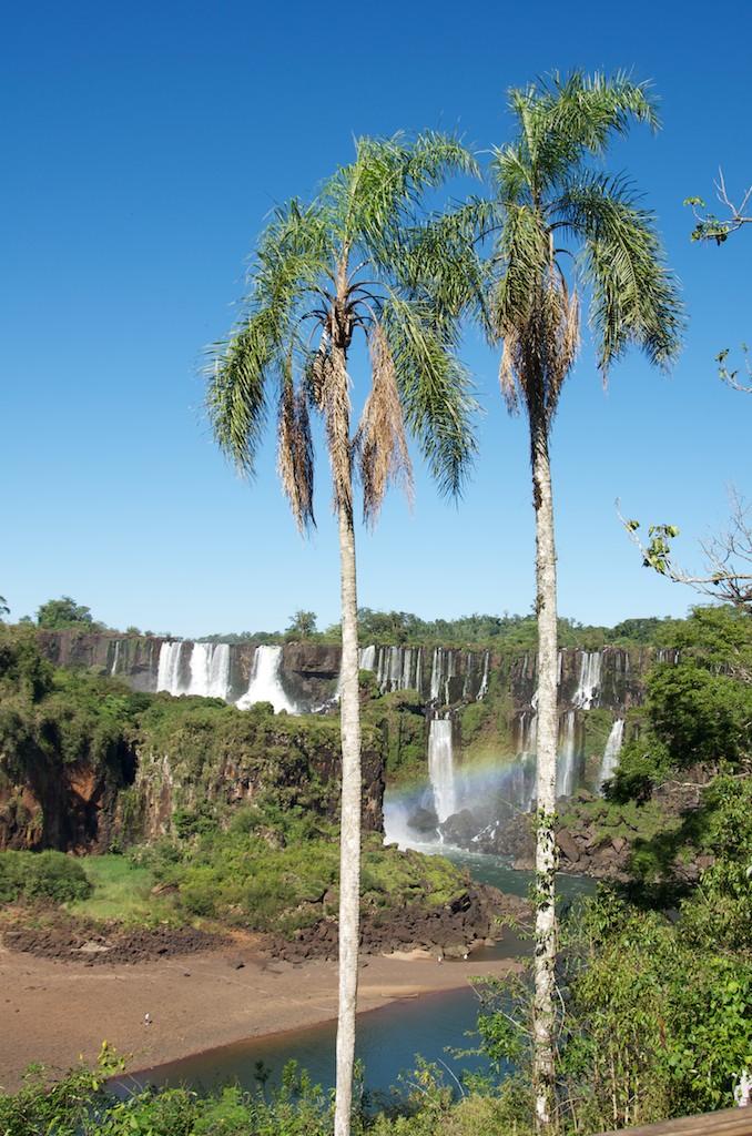 Iguazu Falls #1, Argentina, 16 Apr 2012