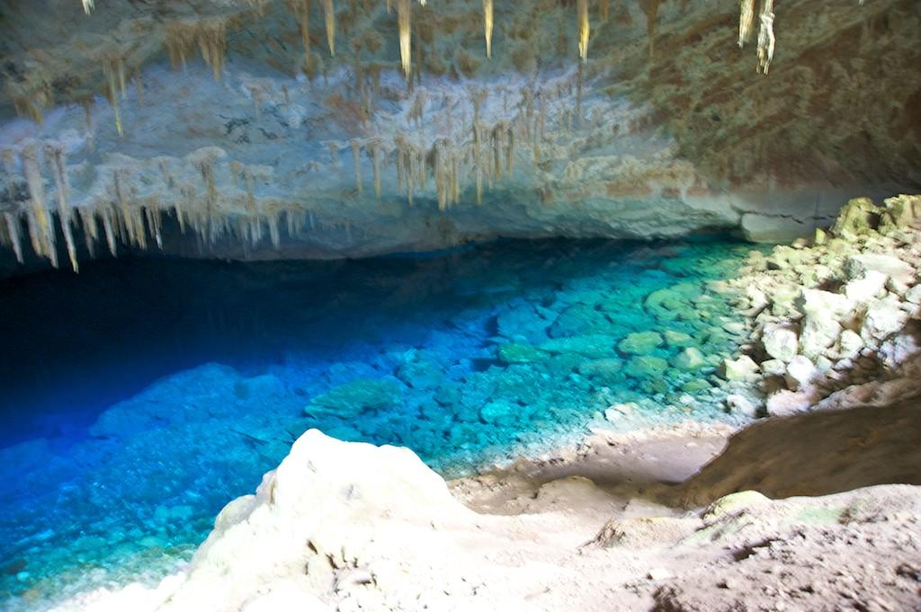 Gruta do Lago Azul, Blue Lagoon Cave #4, Bonito, Brazil, 18 Apr 2012