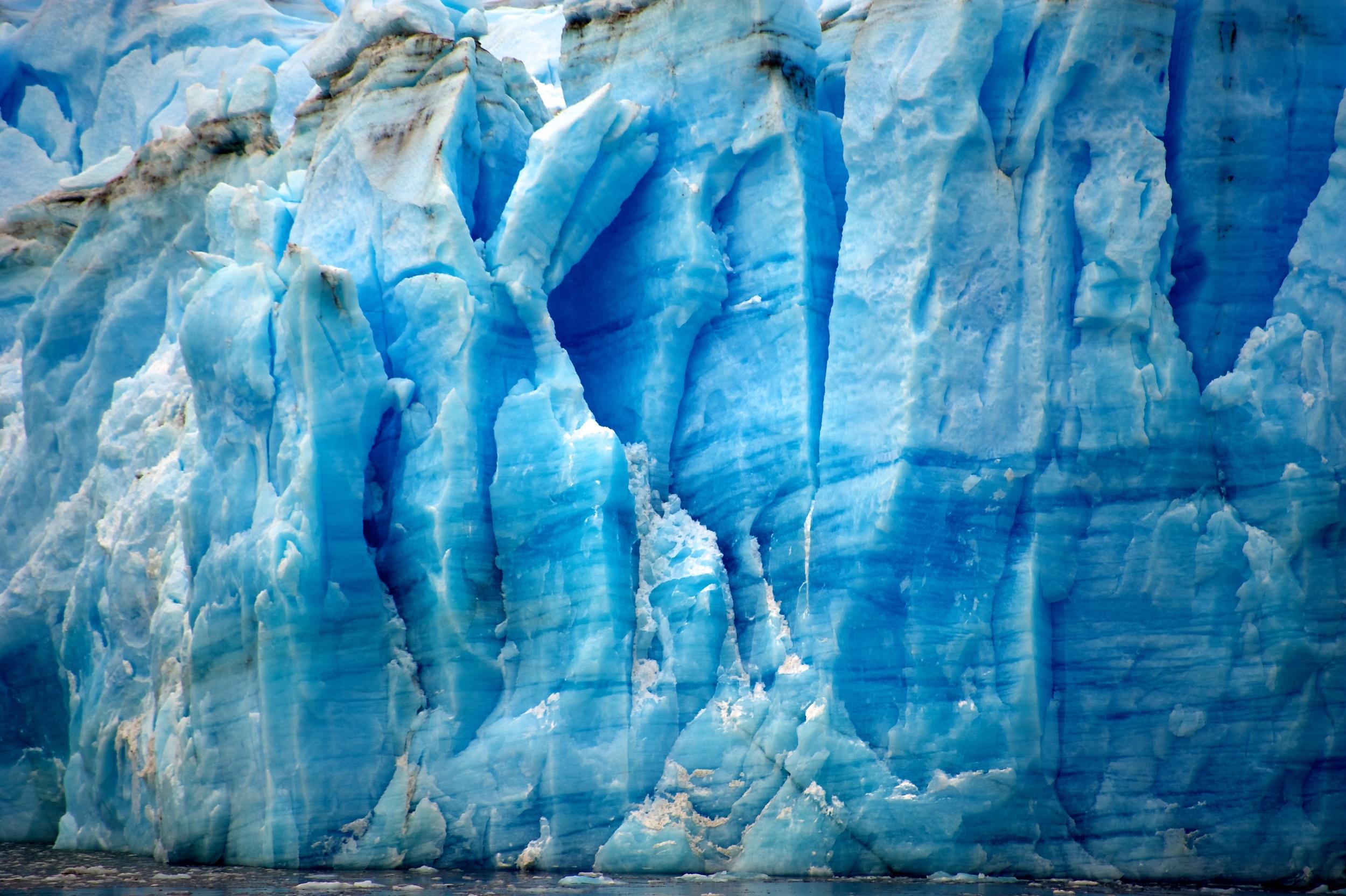 Pio X1 Glacier #8, Patagonia, Chile, 1 Apr 2012