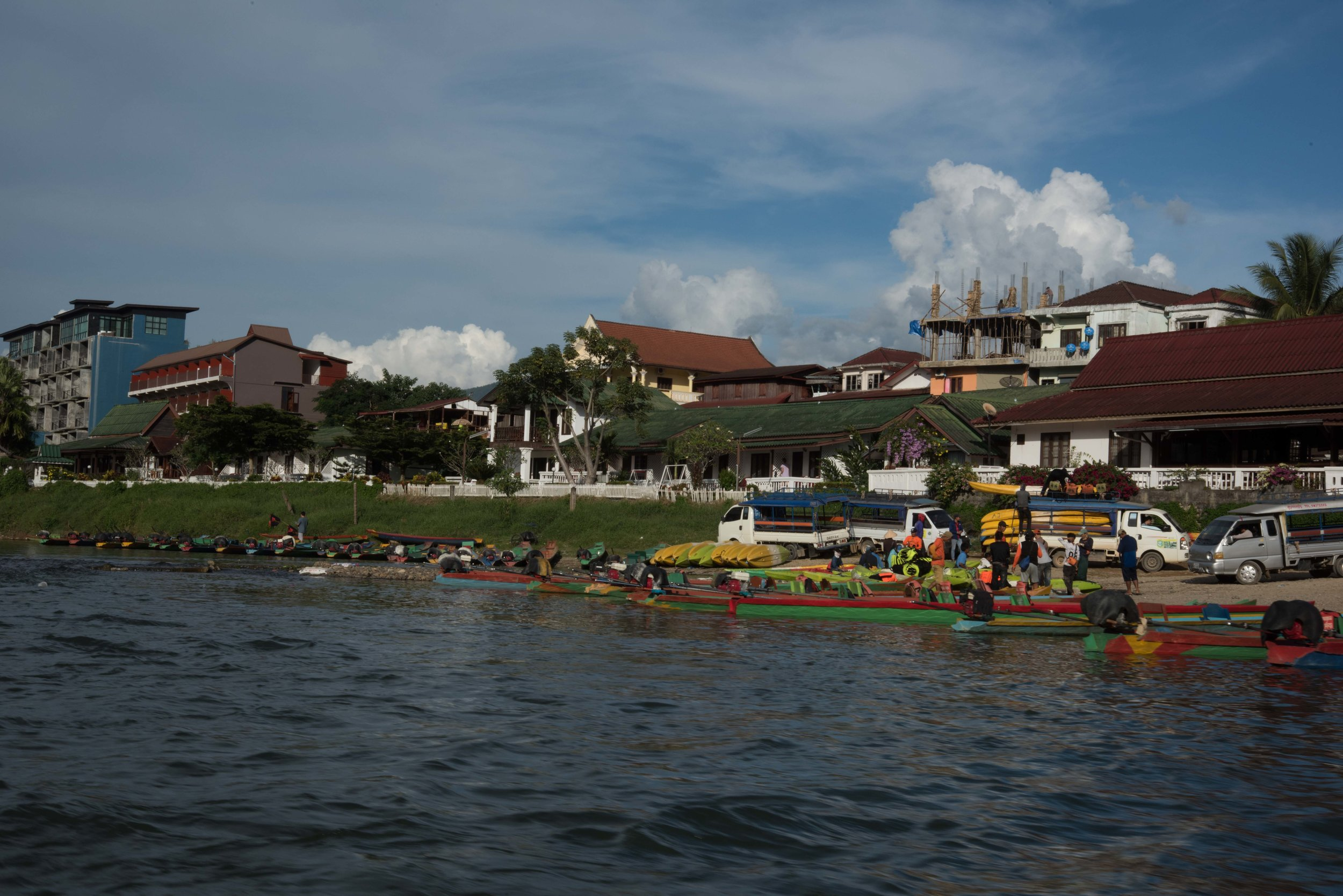 River cruise, Vang Vieng, Laos, 29 Nov 2017-2.jpg