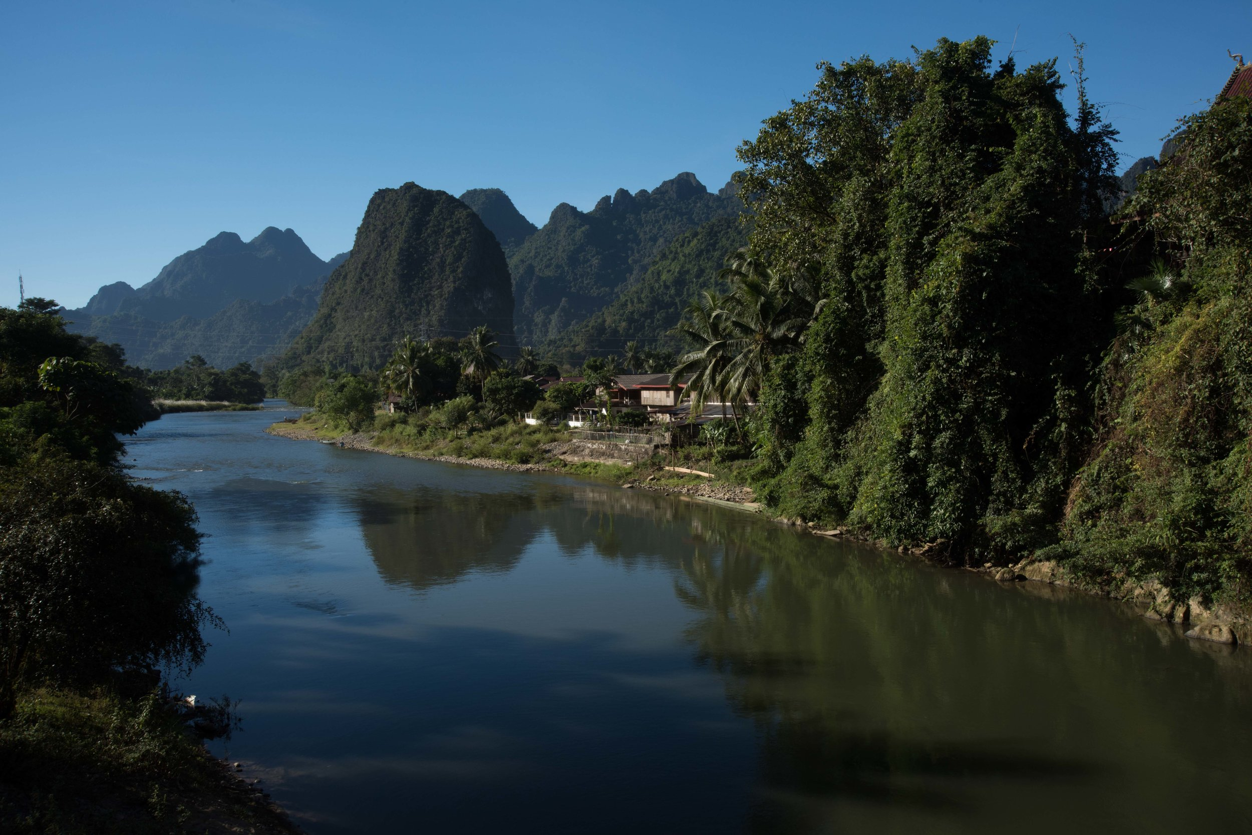 River, Nam Song, Laos, 30 Nov 2017-3.jpg