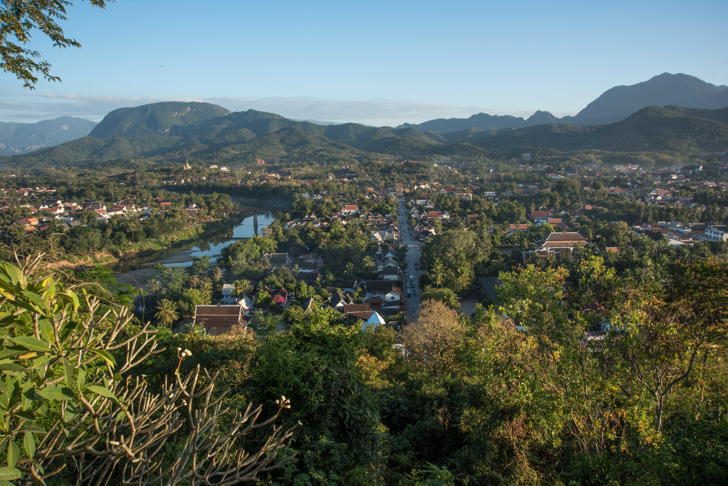 View from Mt Phusi, Luang Pabang, 3 Dec 2017-2.jpg