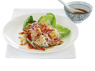 Chinese New Year Salad