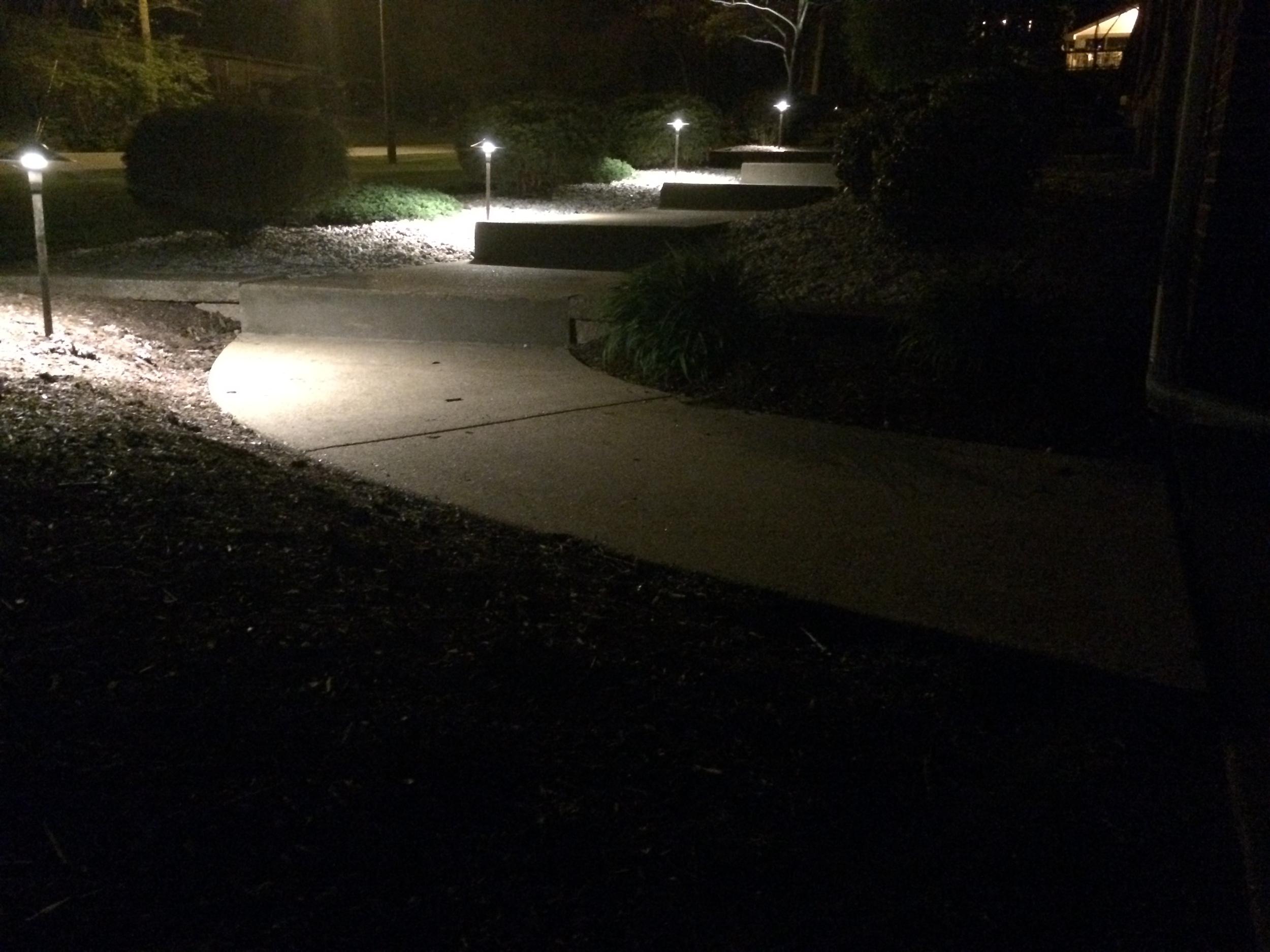 Landscape Lighting Design | St. Louis, St. Charles, MO