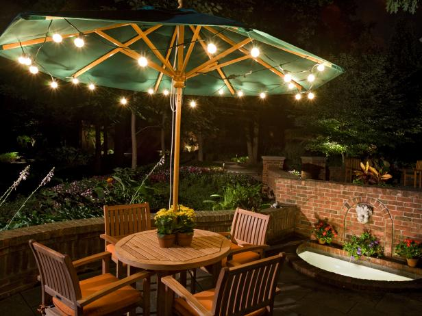 landscape lighting in st louis mo