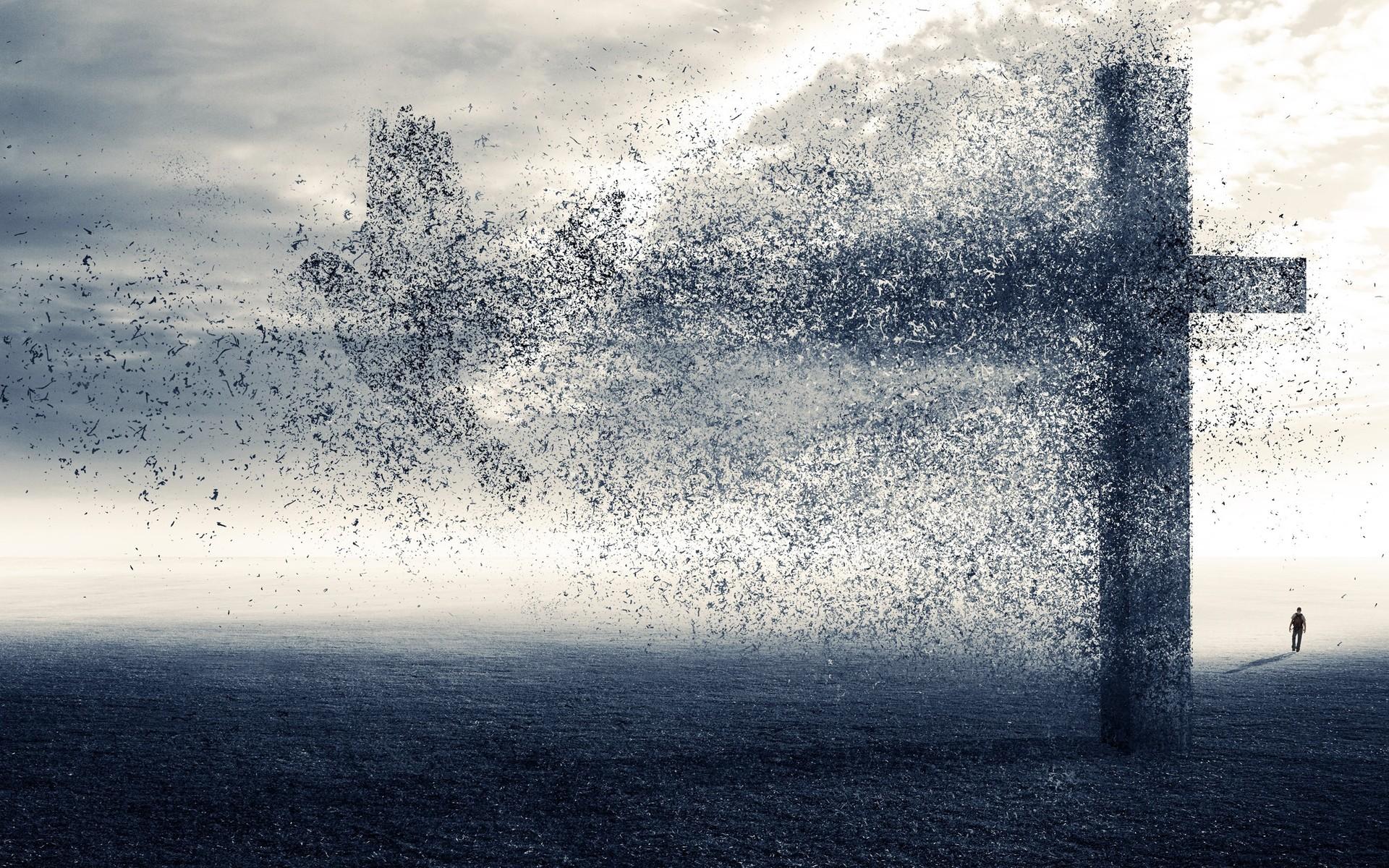 Encountering Jesus - Pastor Jason Holloway