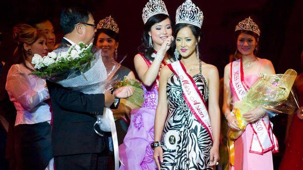 Miss Asian America 2009