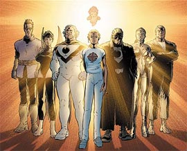 seriously, go read the authority if you haven't (Image courtesy of DC Comics