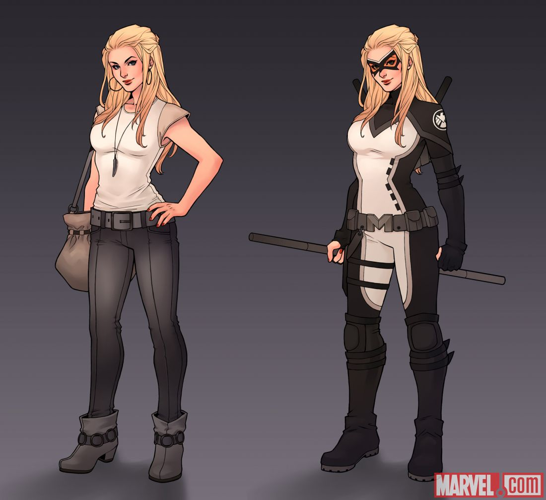 Somebody Cosplay this soon!