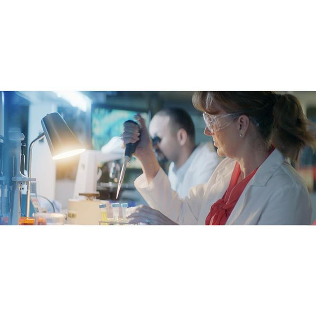 A couple of frames from a recent commercial.  It was a lot of fun shooting in a working lab. Couldn't have done it without @adam_taylor_imaging and all the crew.  Link in bio. . . #cinematography #cinematographer #dp #dop #directorofphotography #arrialexa #cookeanamorphics #anamorphic #houstondp #houstoncinematographer #texascinematographer #filmmaking #videoproduction #houstonfilm #filmhouston #filmhtx #filmset #setlife #filmcrew #houstonfilmcrew #houston #texas