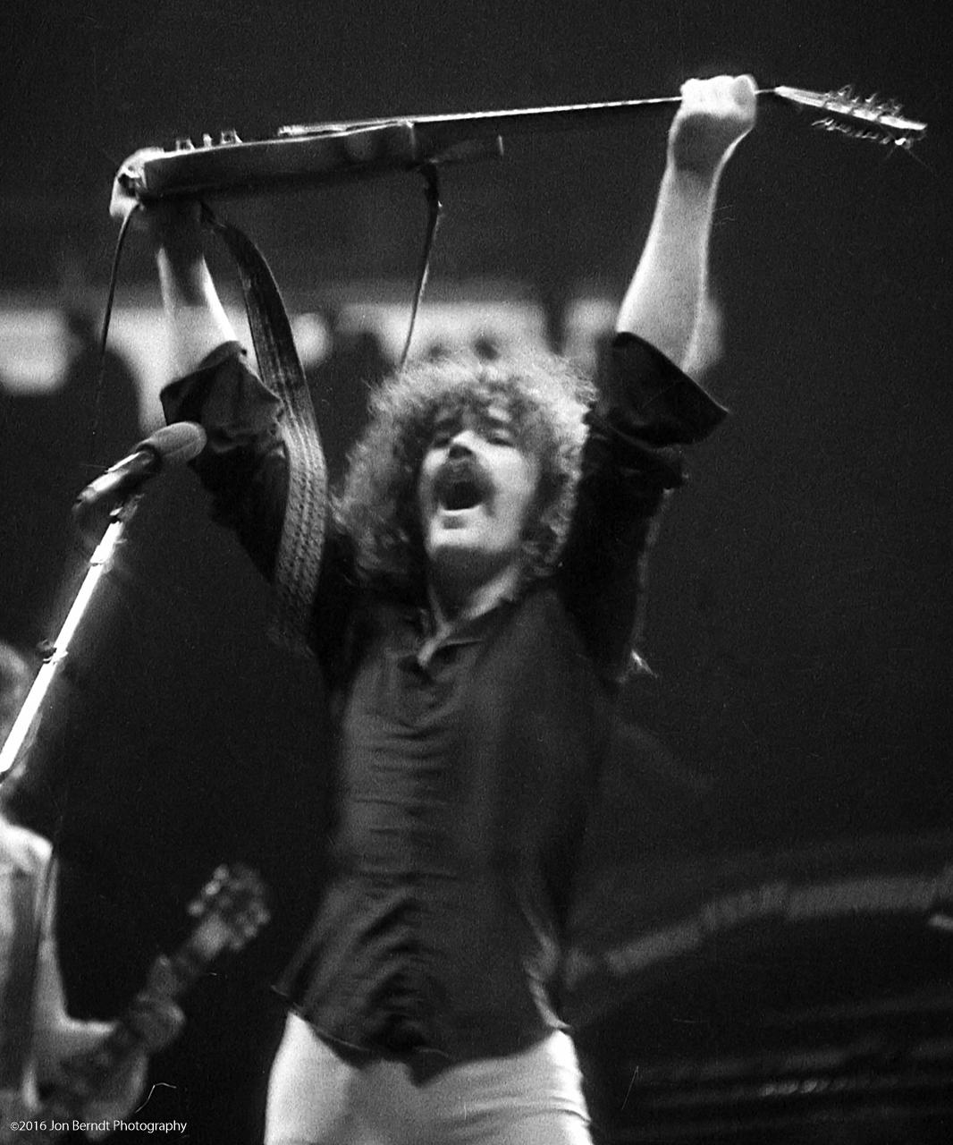 1978: Brad Delp