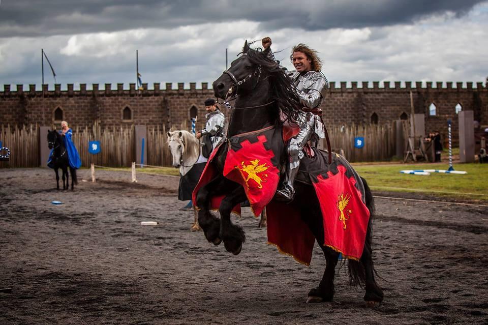 Photo credit: Kryal Castle