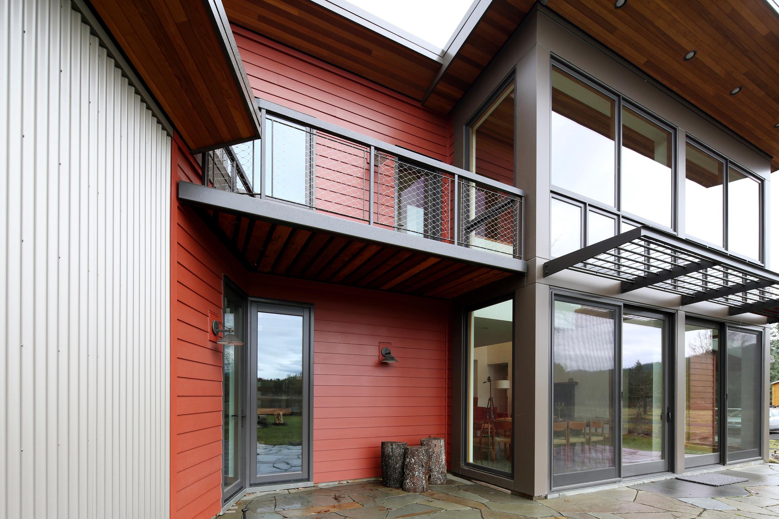 Trout exterior entrance.JPG