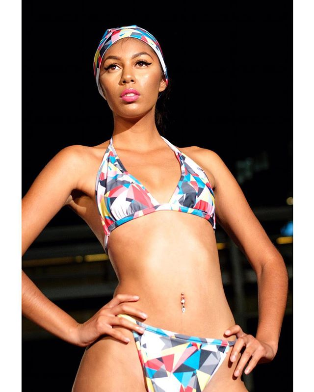 Always runway ready! More than one of our models we consider her a friend #wcw Ajali keep being the fun, down to earth, outgoing girl and continue to pursue your dreams! The sky is the limit hope you had a great Bday boo!! 💋🎂🎉 Swimsuit from Fancy for Life 1st Annual Fancy Athletica Collection, swimsuit available for purchase or custom www.fancyswimwear.net Photo by: @angleandattitude  MUA: @ucmakeupschoolandstudio  @fancy_caps #fancyswimwear #keepswimming #fashion #swimwear #fancyathletica 👙#customswimwear #fashionswimsuits #fancy